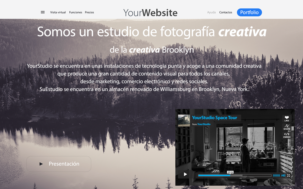 YourWebsite-ready-ES