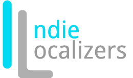 Website of the Indie Localizers Team