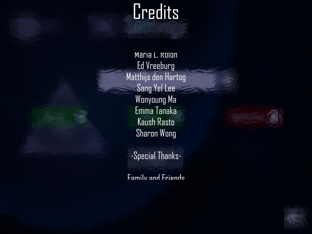 Credits 3