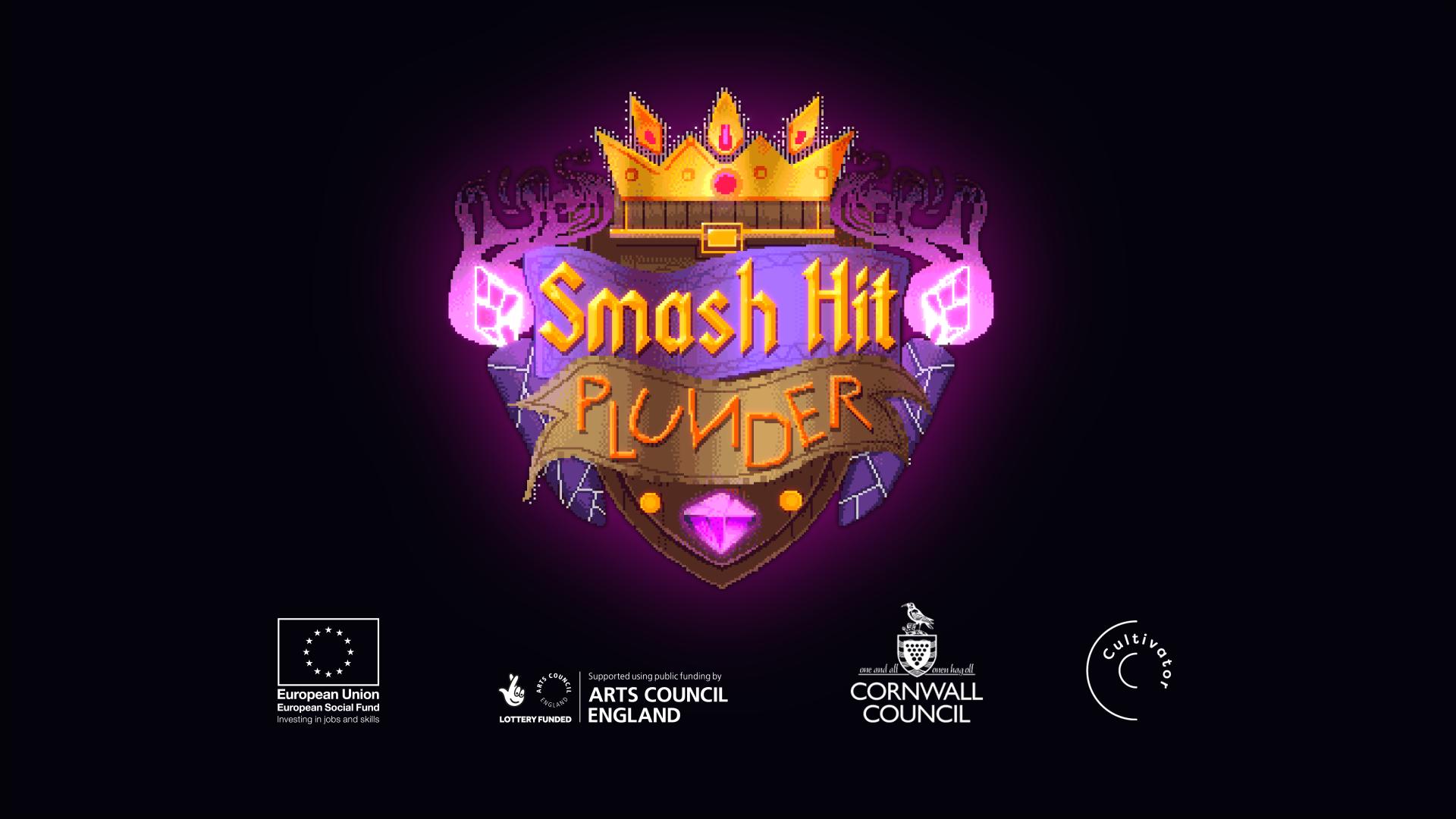 Smash Hit Plunder