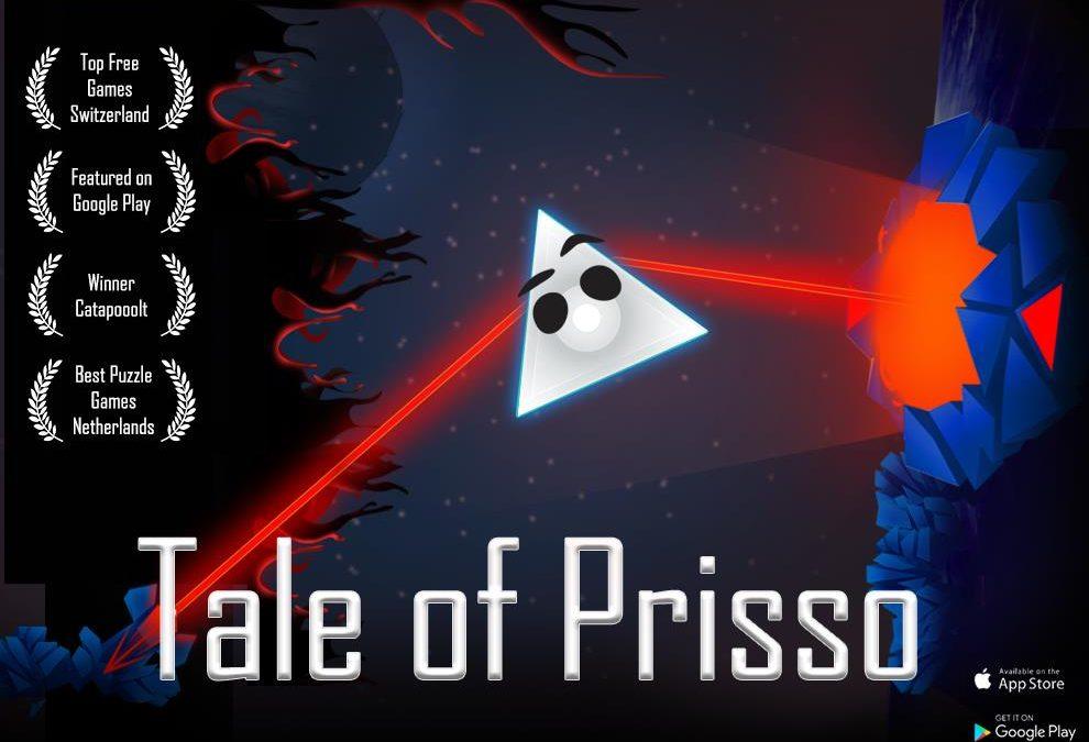 Tale of Prisso