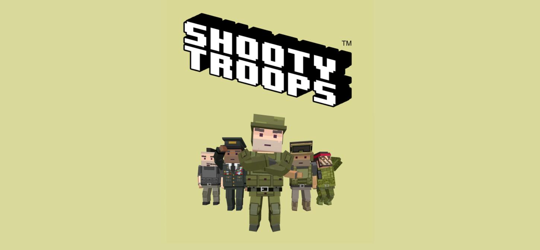 Shooty Troops